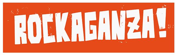 ROCKAGANZA! Logo